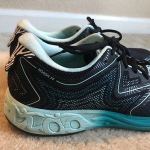 Asics Shoes - Asics Women's Noosa FF Running Shoes